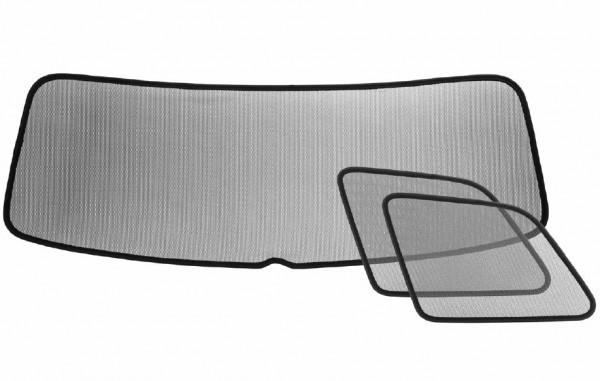 Sonnenschutz für Heckscheibe und Kofferraumseitenscheiben KODIAQ