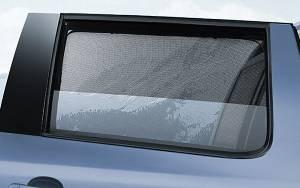 Sonnenschutz hintere Seitenscheiben