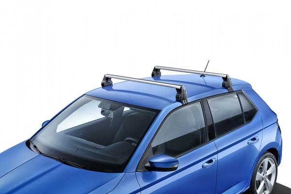Dachgrundträger Fabia III Limousine