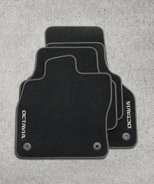 Textilfußmatten-Set Standard