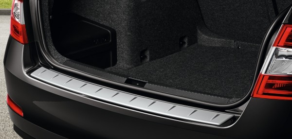 Heckschutzleiste, Octavia III Combi Facelift