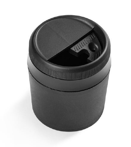 Abfallbehälter / Aschenbecher